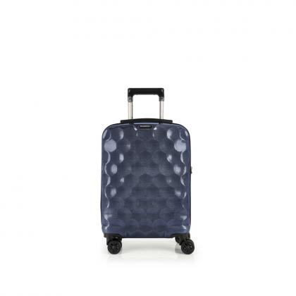 Gabol Air 55 cm Sötét kék Unisex Keményfedeles bőrönd