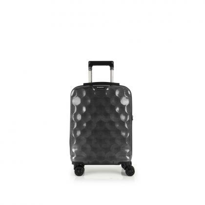 Gabol Air 55cm Sötét szürke Unisex Keményfedeles bőrönd