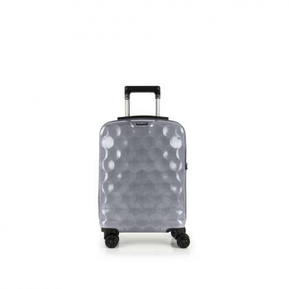 Gabol Air 55cm Világos szürke Unisex Keményfedeles bőrönd