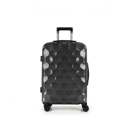 Gabol Air 65cm Sötét szürke Keményfedeles bőrönd