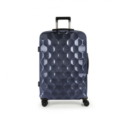 Gabol Air 75 cm Sötét kék Unisex Keményfedeles bőrönd