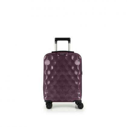 Gabol Air 55cm Bordó Unisex Keményfedeles bőrönd