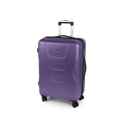 Gabol Custom Lila Unisex Kabinbőrönd