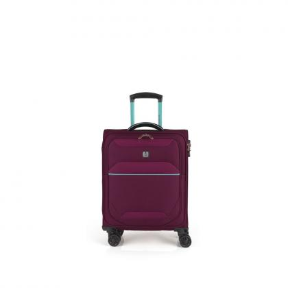 Gabol Giro S Burgundi Kabinbőrönd