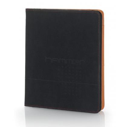 Gabol Hammer Fekete Unisex Tablet tok