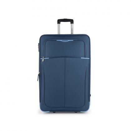 Gabol Malasia 77 cm Kék Bőrönd