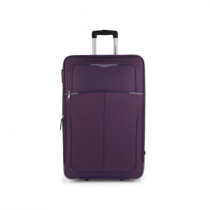 Gabol Malasia 77 cm Lila Bőrönd