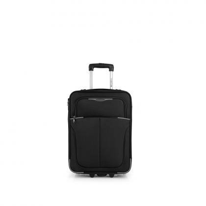 Gabol Malasia Fekete Kabinbőrönd