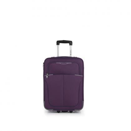 Gabol Malasia Lila Kabinbőrönd