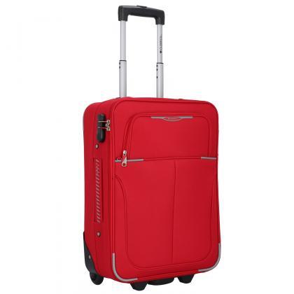 Gabol Malasia Piros Kabinbőrönd