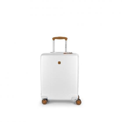 Gabol Mosaic Fehér Kabinbőrönd