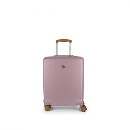 Gabol Mosaic Rózsaszín Kabinbőrönd