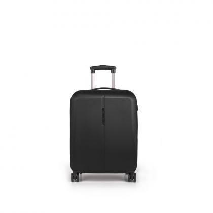 Gabol Paradise 4 Kerekes Fekete Kabinbőrönd