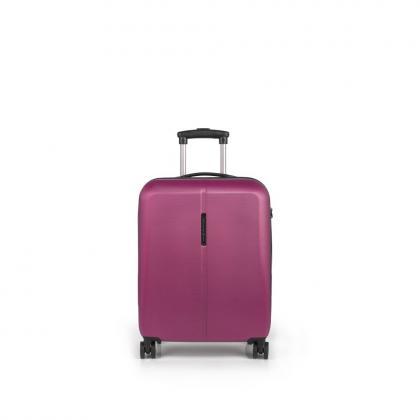 Gabol Paradise 4 Kerekes Rózsaszín Kabinbőrönd
