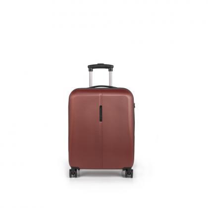 Gabol Paradise 4 Kerekes Tégla Piros Kabinbőrönd