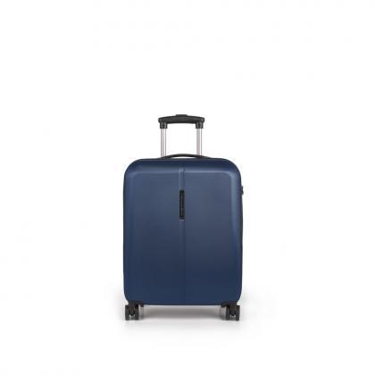 Gabol Paradise Kék Kabinbőrönd