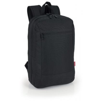Gabol Quarter 15,6 Laptop Fekete Férfi Hátizsák