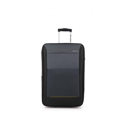 Gabol Reims Szürke Közepes Bőrönd