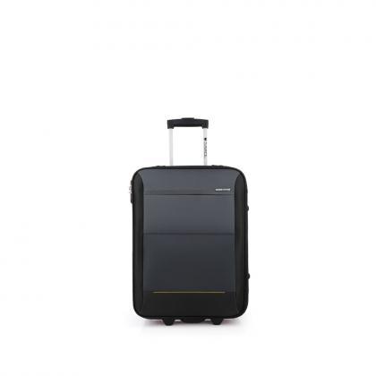 Gabol Reims Szürke Kabinbőrönd