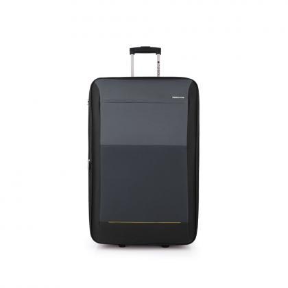 Gabol Reims Szürke Nagy Bőrönd
