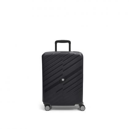 Gabol Sendai 4 Kerekes Fekete Kabinbőrönd