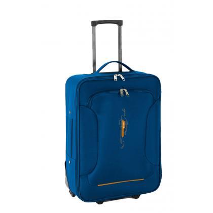 Gabol Week Kék Unisex Bőrönd