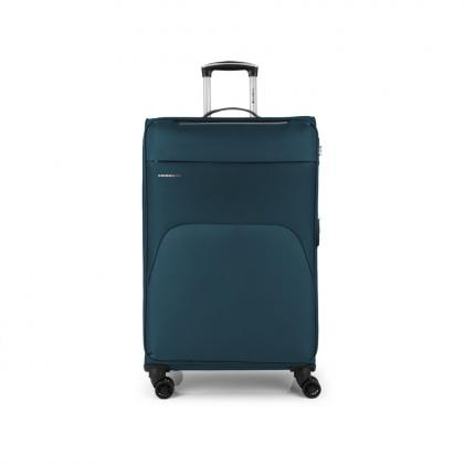 Gabol Zambia L Zöld Bőrönd