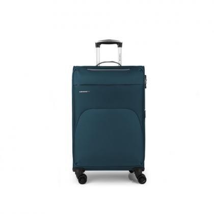 Gabol Zambia M Zöld Bőrönd