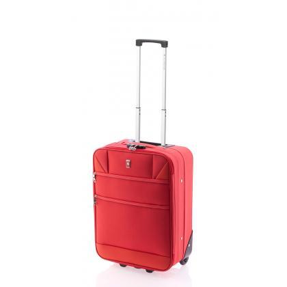 Gladiator Metro Piros Kabinbőrönd