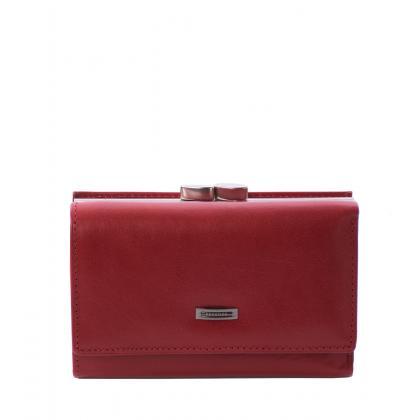 Prestige 46001-5203D Piros Női Bőr Pénztárca