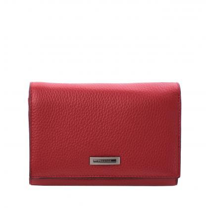 Prestige Prr54506 Piros Női Bőr Pénztárca