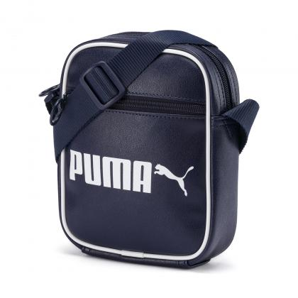 Puma Campus Portable Retro Sötétkék Oldaltáska