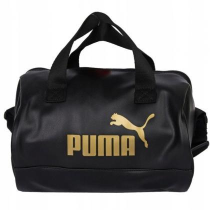 Puma Core Up Hand Fekete Női Kézi és Oldaltáska