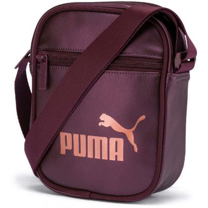 Puma Core Up Portable Lila Női Oldaltáska