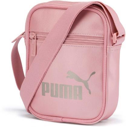 Puma Core Up Portable Rózsaszín Női Oldaltáska