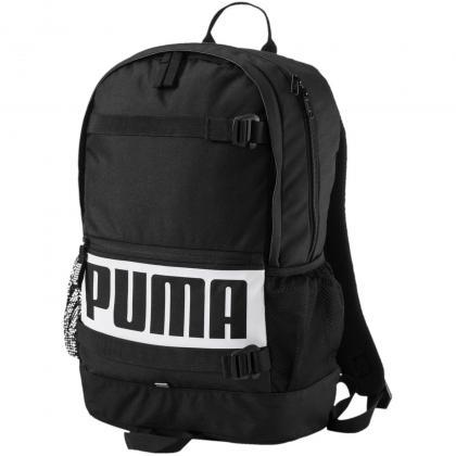 Puma Deck Fekete Férfi Hátizsák
