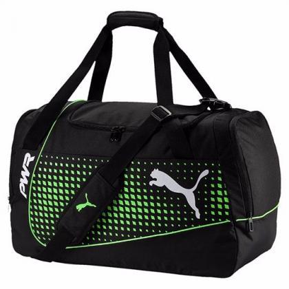 Puma evoPower Medium Fekete Férfi Sport és utazótáska