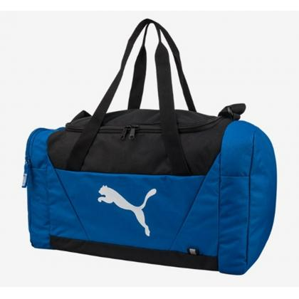 Puma Fundamentals Sports S Kék Sport és Utazótáska