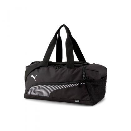 Puma Fundamentals Sports XS Fekete Sport és utazótáska