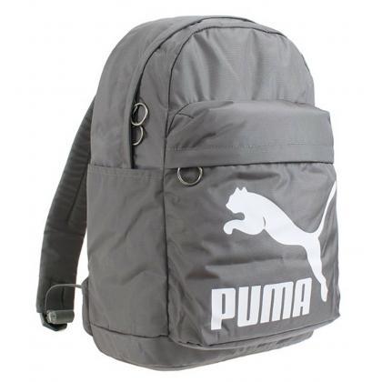 Puma Original Szürke Hátizsák