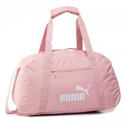Puma Phase Sports Rózsaszín Női Sport és utazótáska