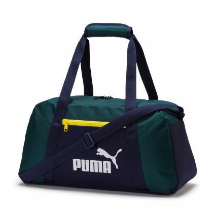 Puma Phase Sports Sötétzöld - Sötétkék Sport és utazótáska