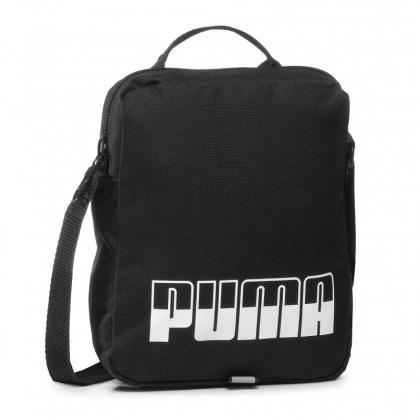 Puma Plus Portable II Fekete Férfi Oldaltáska