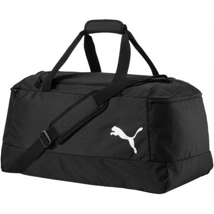 Puma Pro Training II Medium Fekete Sport és utazótáska