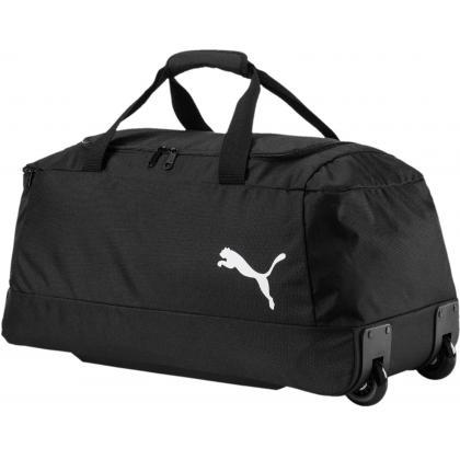 Puma Pro Training II Medium Gurulós Fekete Férfi Sport és utazótáska