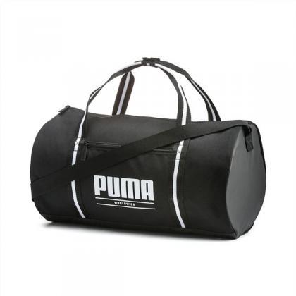 Puma WMN Core Base Barrel Fekete Sporttáska