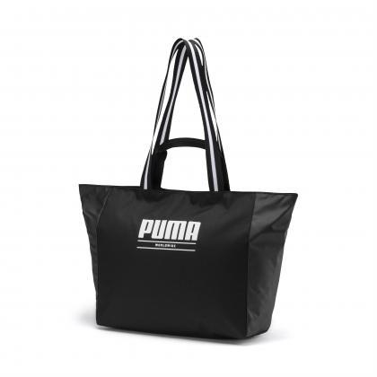 Puma WMN Core Base Nagy Fekete Női Válltáska