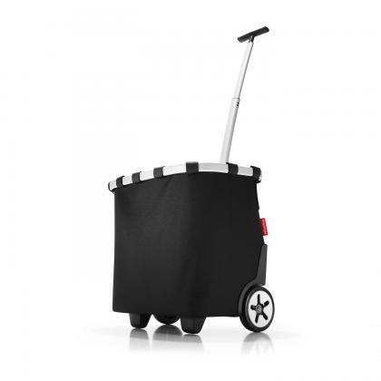 Reisenthel Carrycruiser Fekete Bevásárlókocsi