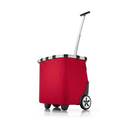 Reisenthel Carrycruiser Piros Bevásárlókocsi