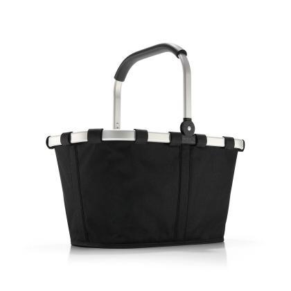 Reisenthel Carrybag  Fekete Unisex Bevásárlókosár